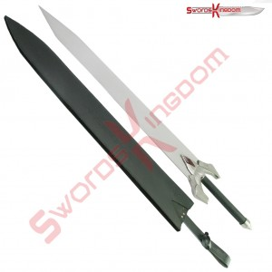 Cloud Strife Ultima Weapon Sword Replica