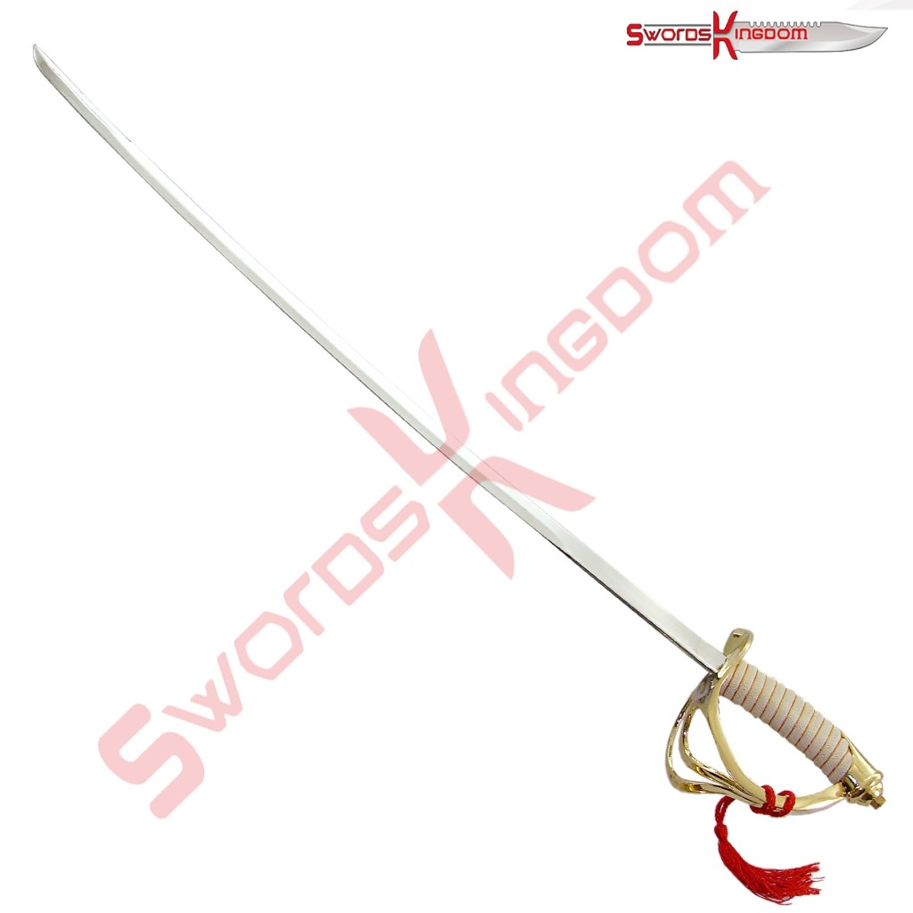 1860 Light Cavalry Saber Sword