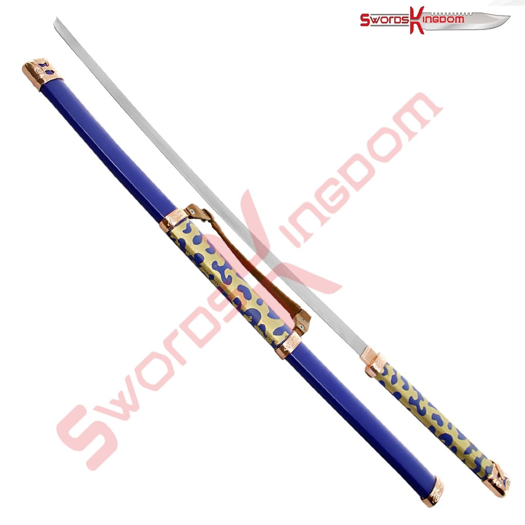 Anime Inspired Sword 40 Inches