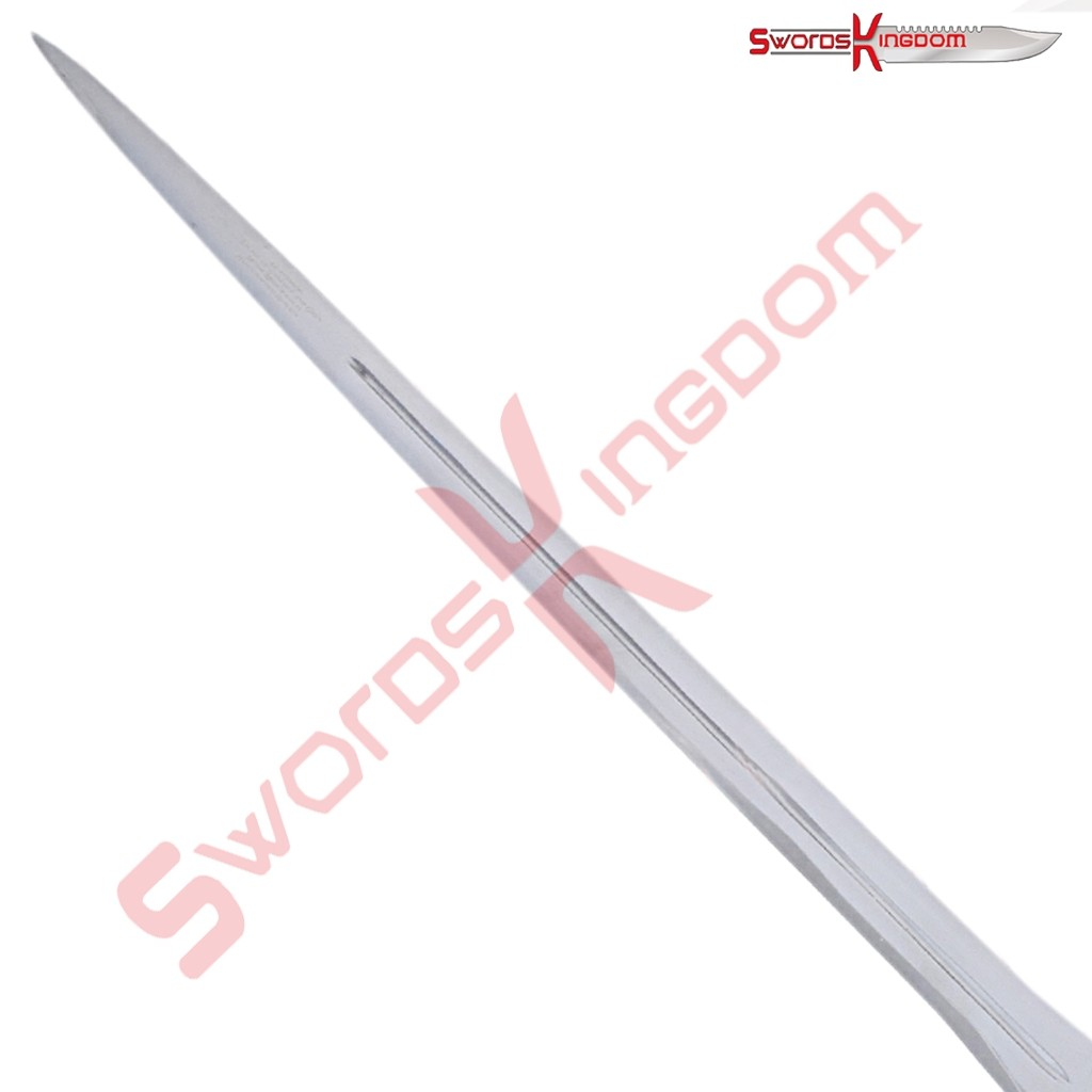 Black Glamdring Sword of Gandalf Replica
