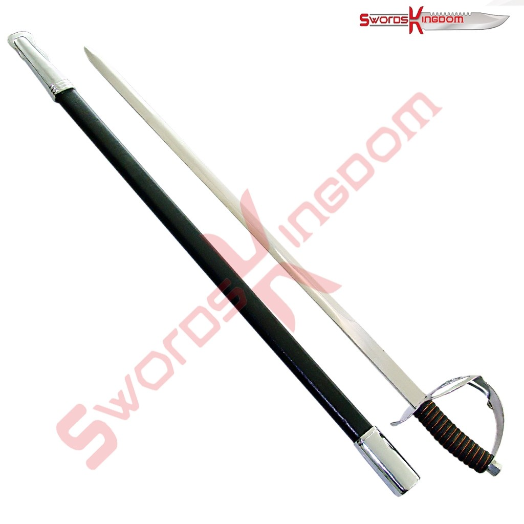 Civil War Inspired Cavalry Sword Replica