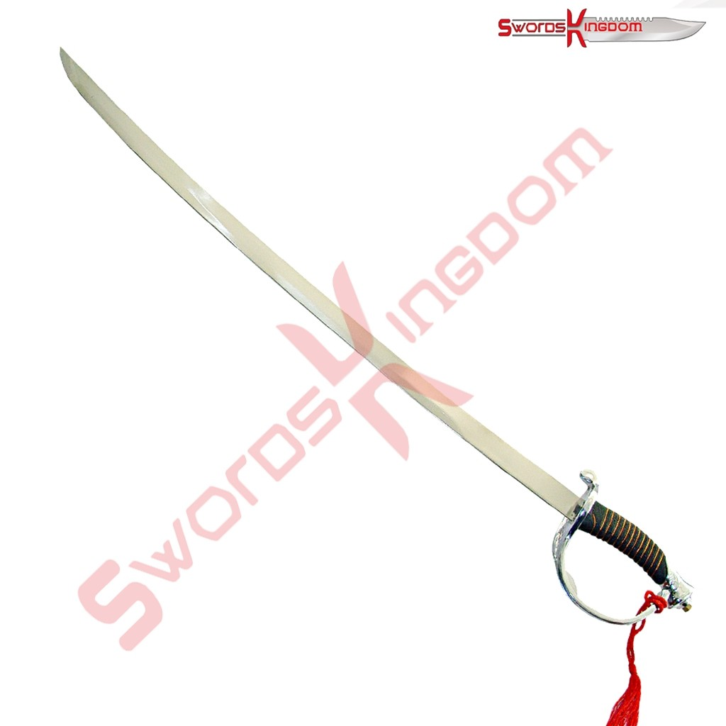 CSA Cavalry Officer Sword Replica