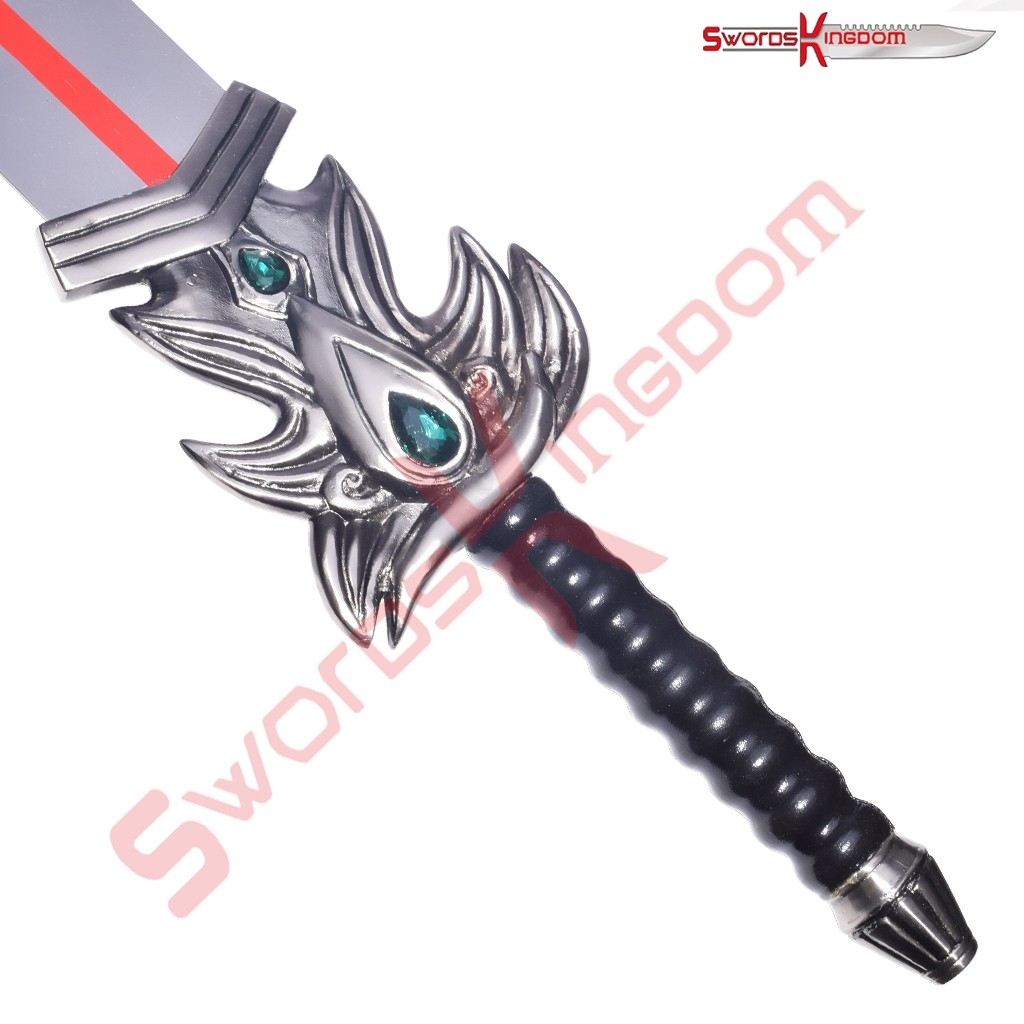 Demacia Sword from League of Legends