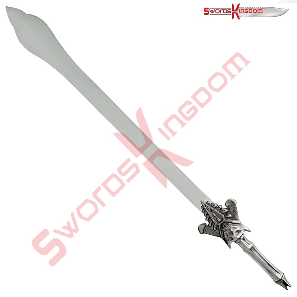 Devil May Cry 3 Rebellion Sword Replica