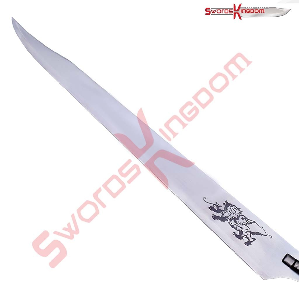 Functional Squall Gunblade from Final Fantasy