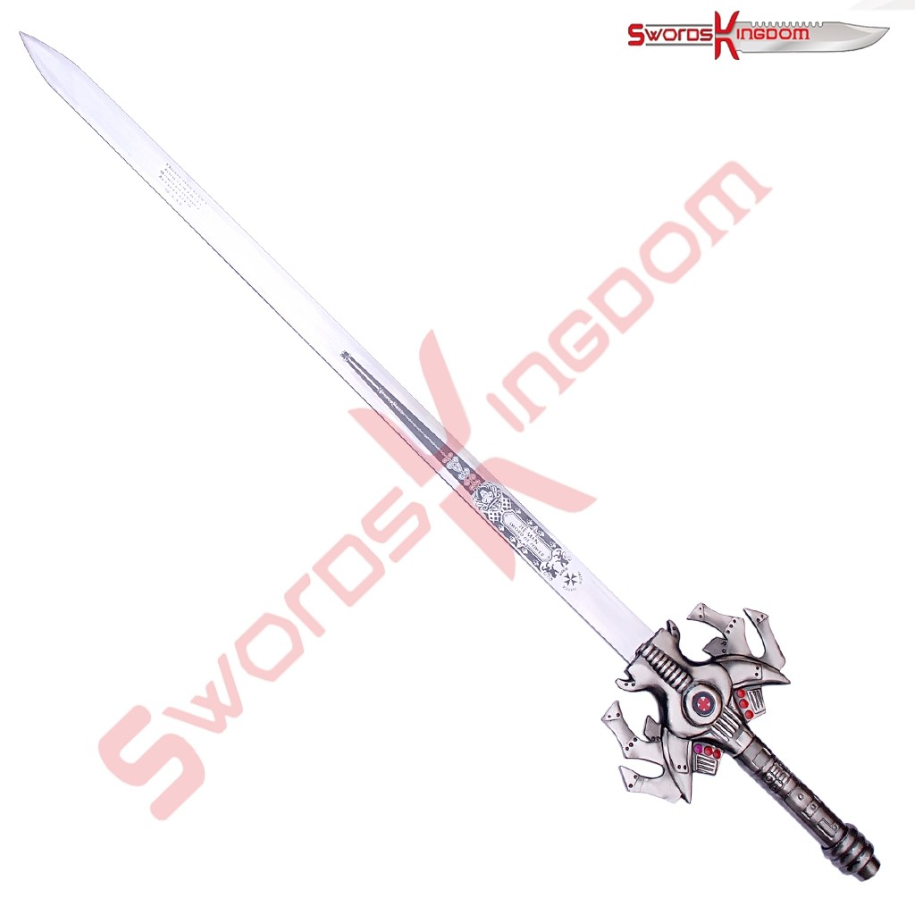 He man Power Sword Replica