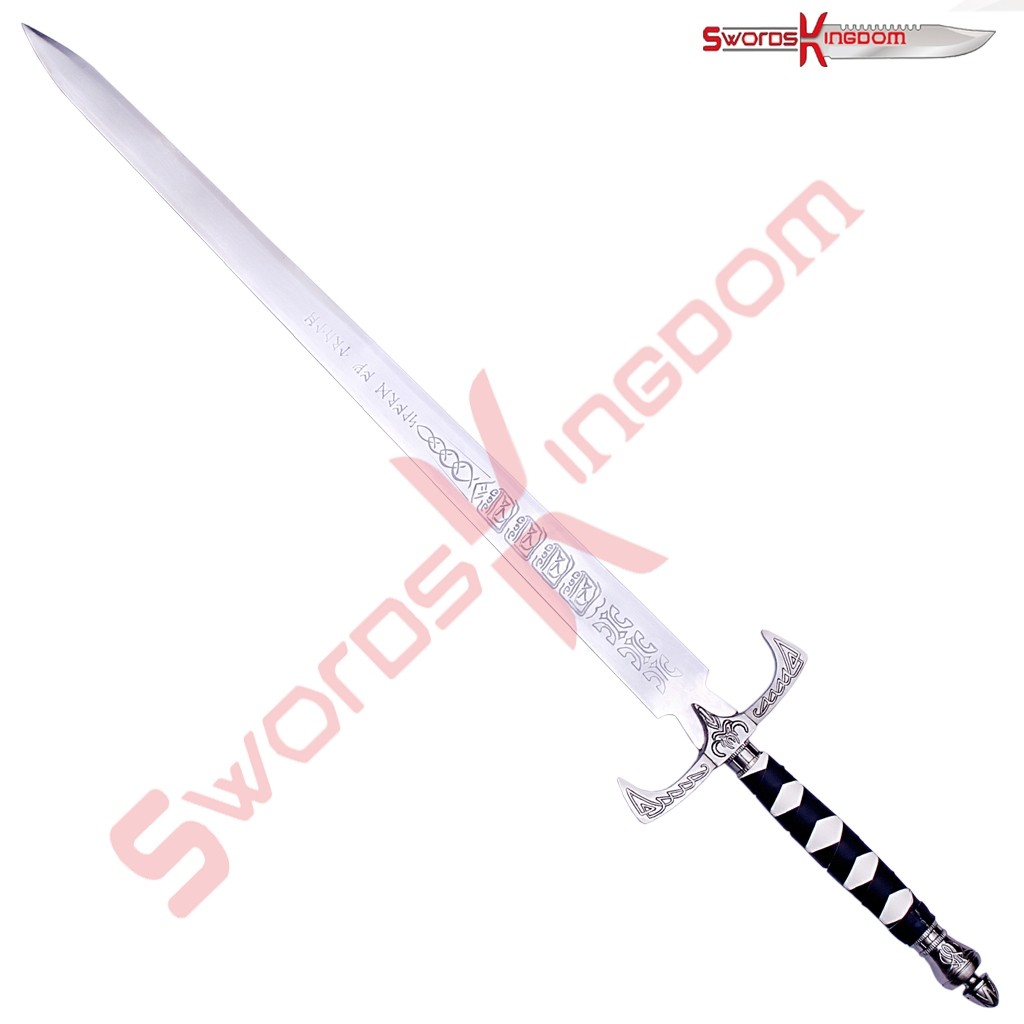 Legend of the Seeker Sword of Truth Replica V2