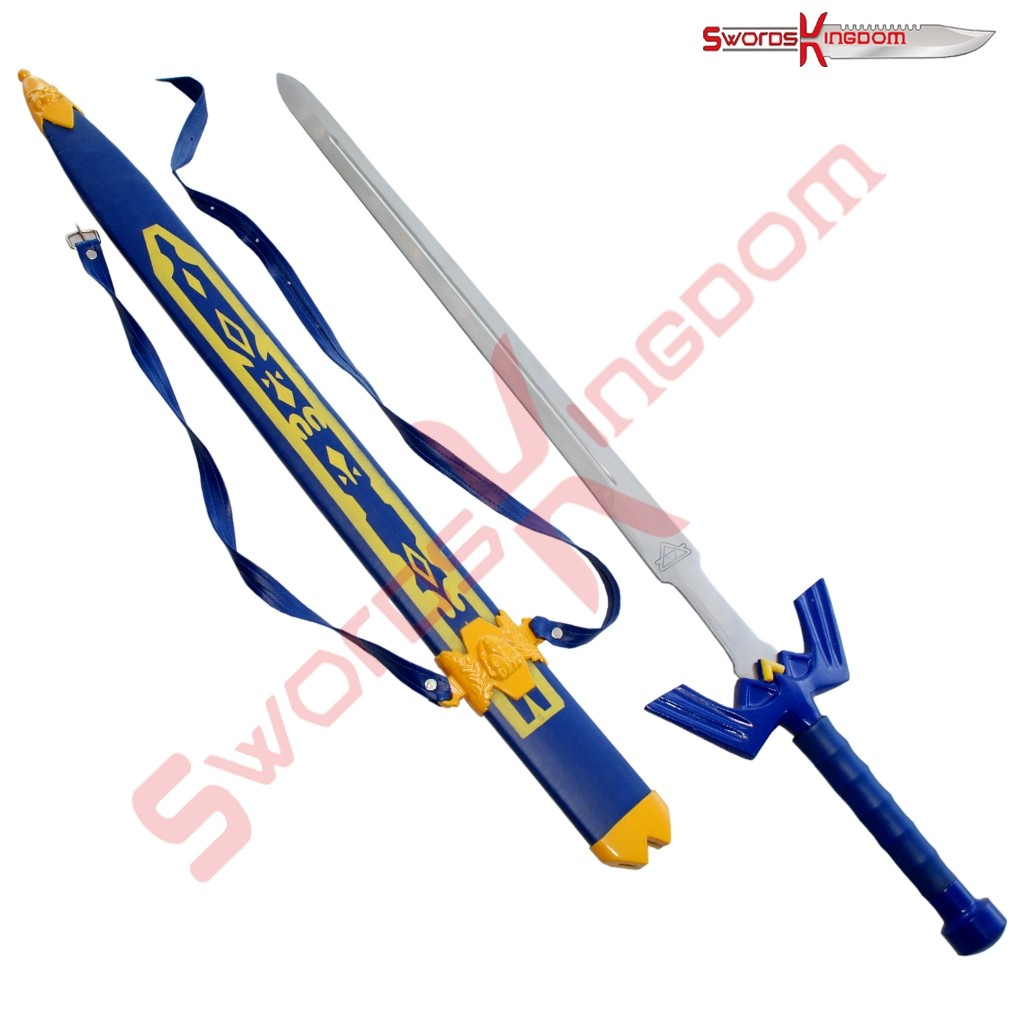 Link Master Sword Replica 44 Inches with Scabbard
