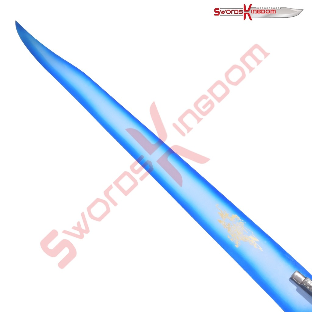 Lionheart Winged Gunblade from Final Fantasy