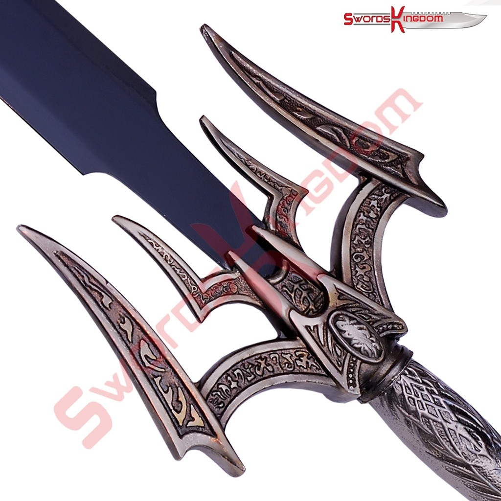 Luciendar Sword of Light Fantasy Black Edition