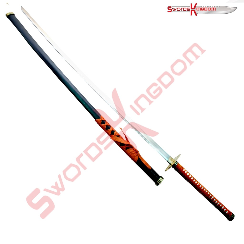 Masamune Sephiroth Giant Odachi from Final Fantasy