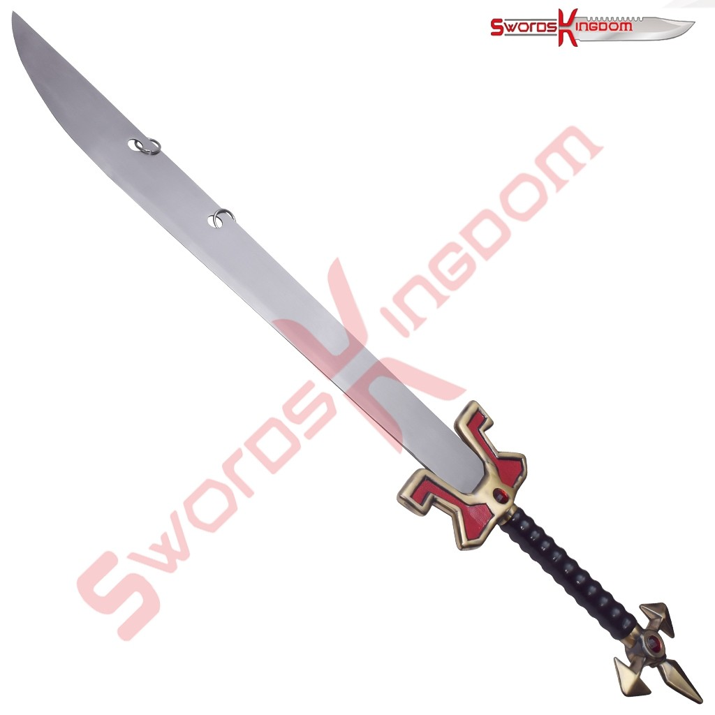 Master Yi Sword from League of Legends