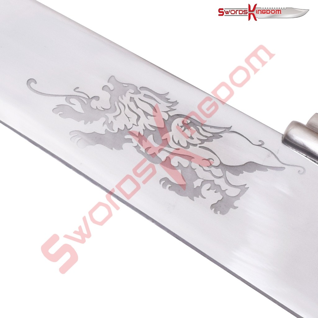 Squall Leonhart GunBlade from Final Fantasy