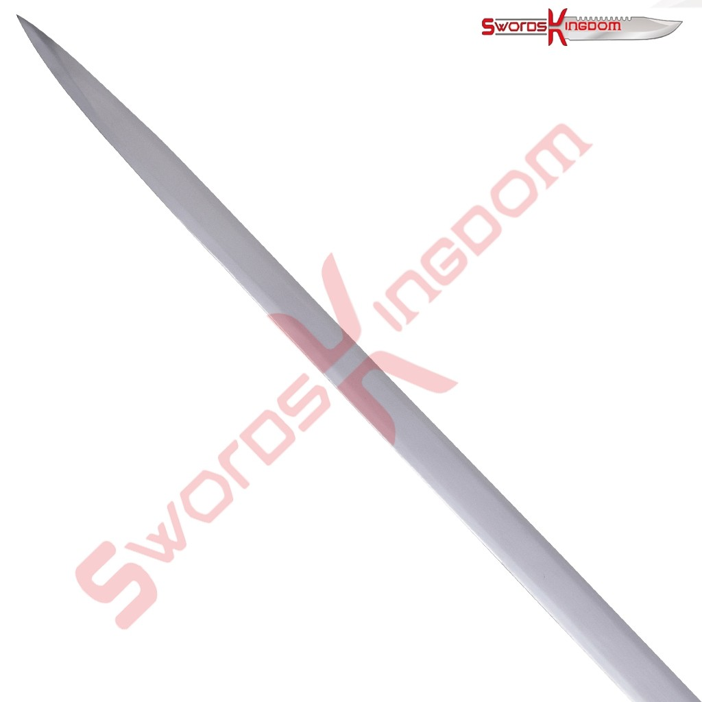 Trunks Sword Replica Gold Plated