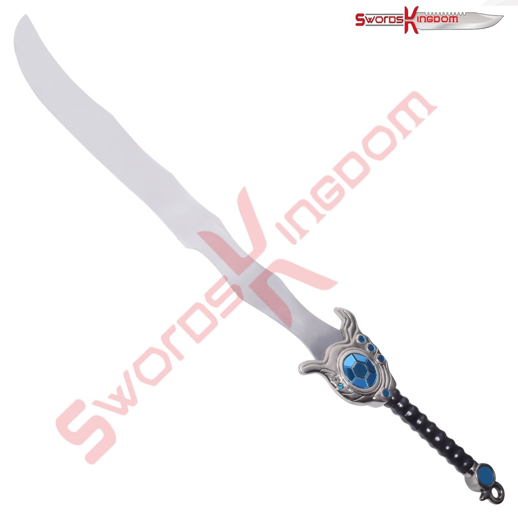 Tryndamere Freljord Sword from League of Legends