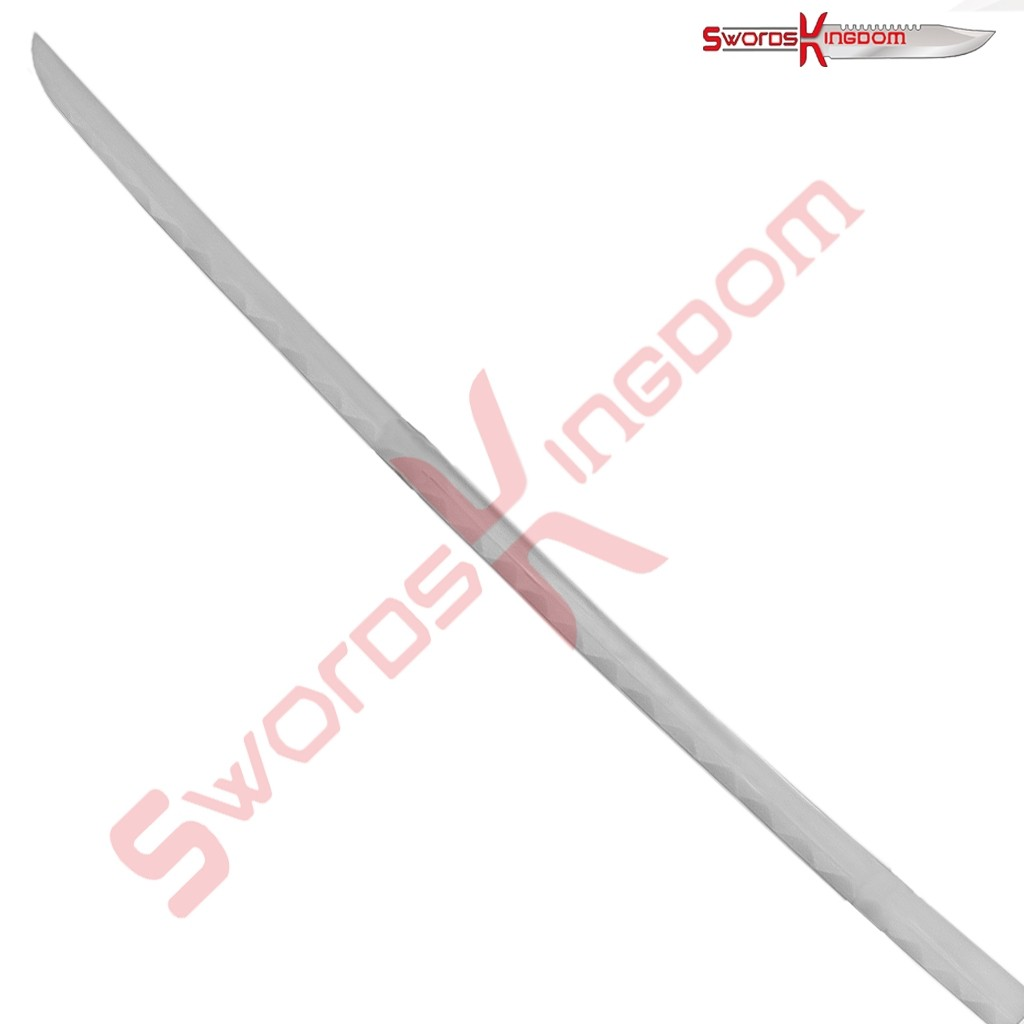 White Anime Sode no Shirayuki Sword