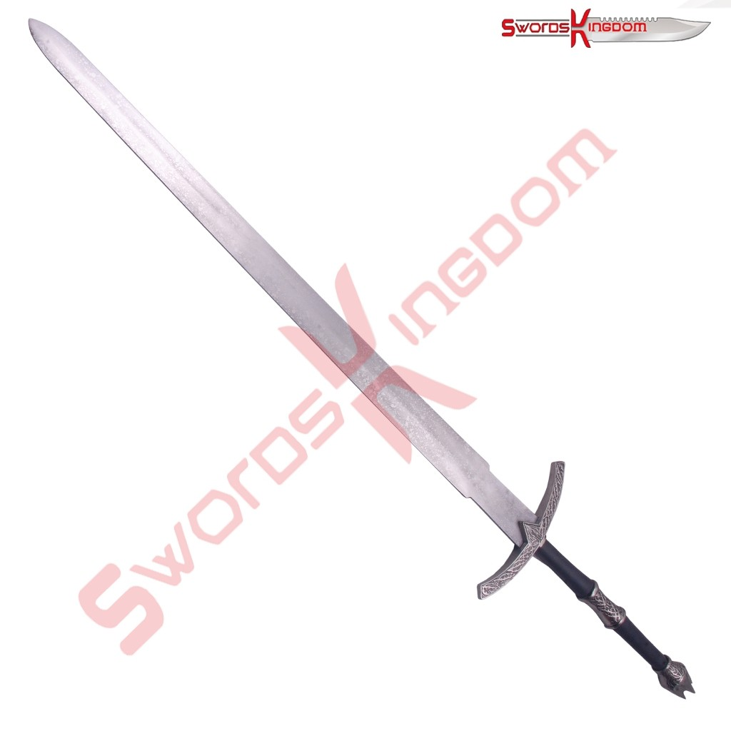Witch King Sword Replica Antique Finish