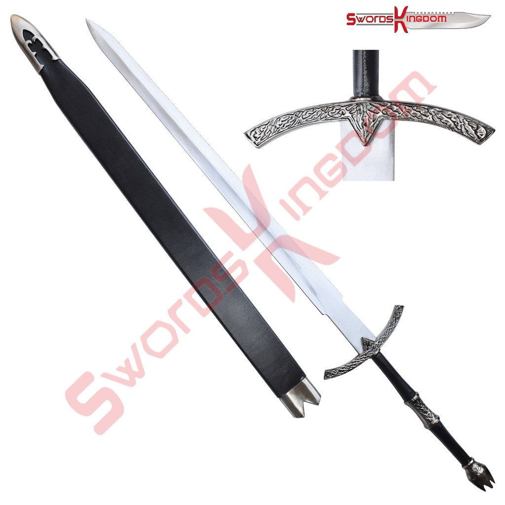 Witch King Sword Replica Black Edition