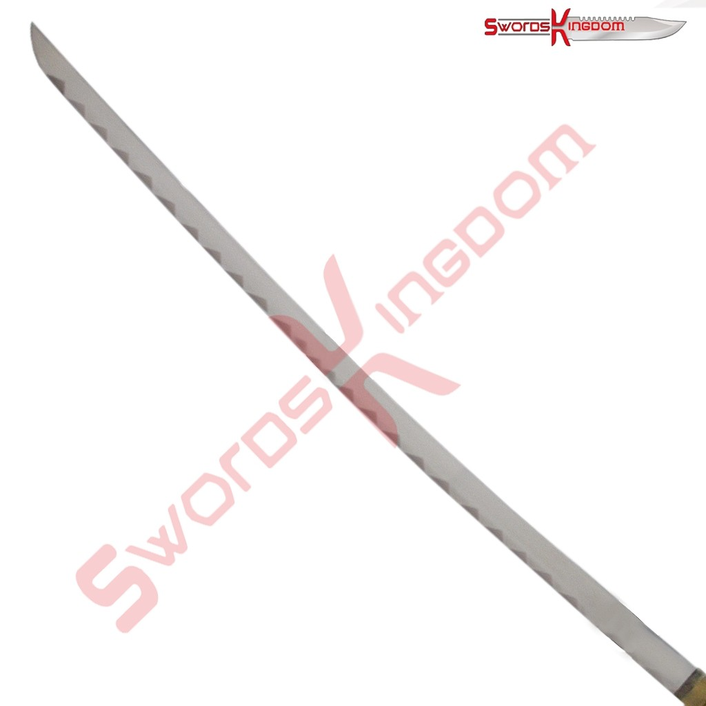 Zoro Yubashiri Sword from One Piece