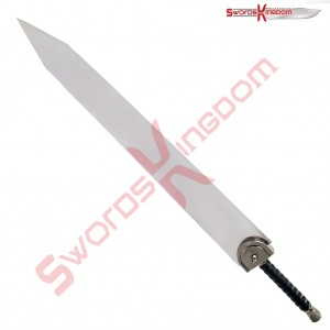 Berserk Guts Dragon Slayer Sword Replica