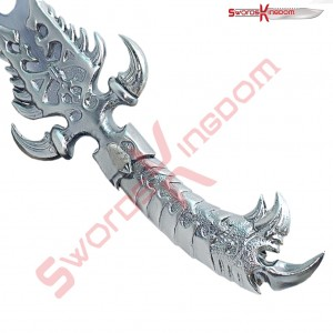 Black Legion Blade Fantasy Knife