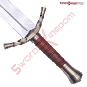 Boromir Sword from LOTR
