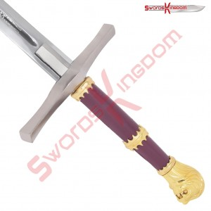 Chronicles of Narnia Peter Sword Replica