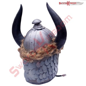 Conan the Barbarian Helmet Replica