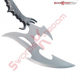 Fantasy Valdris Blade Double Edged 40 Inches