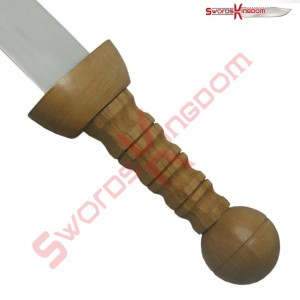 Gladiator Movie Maximus Sword Wooden Handle