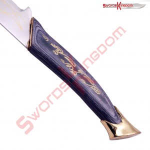 Hadhafang Arwen Sword Replica Dark edition