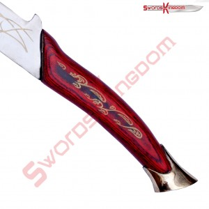 Hadhafang Arwen Sword Replica from LOTR