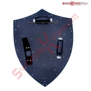 Link Dark Hylian Shield Replica 25 Inches