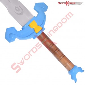 Link Phantom Hourglass Sword Replica