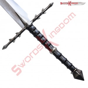 Nazgul Sword of Ringwraiths Replica Black Edition