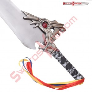 Tidus Brotherhood Sword Replica from Final Fantasy