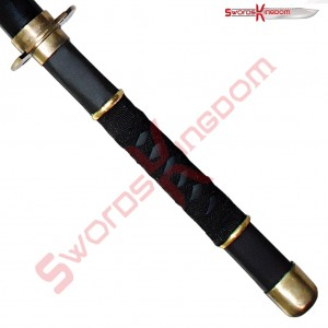 Zoro Sandai Kitetsu Sword from One Piece