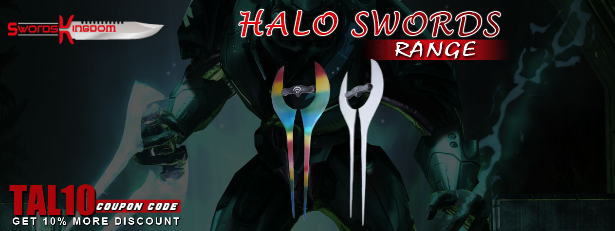 Halo Energy Swords for Sale in UK