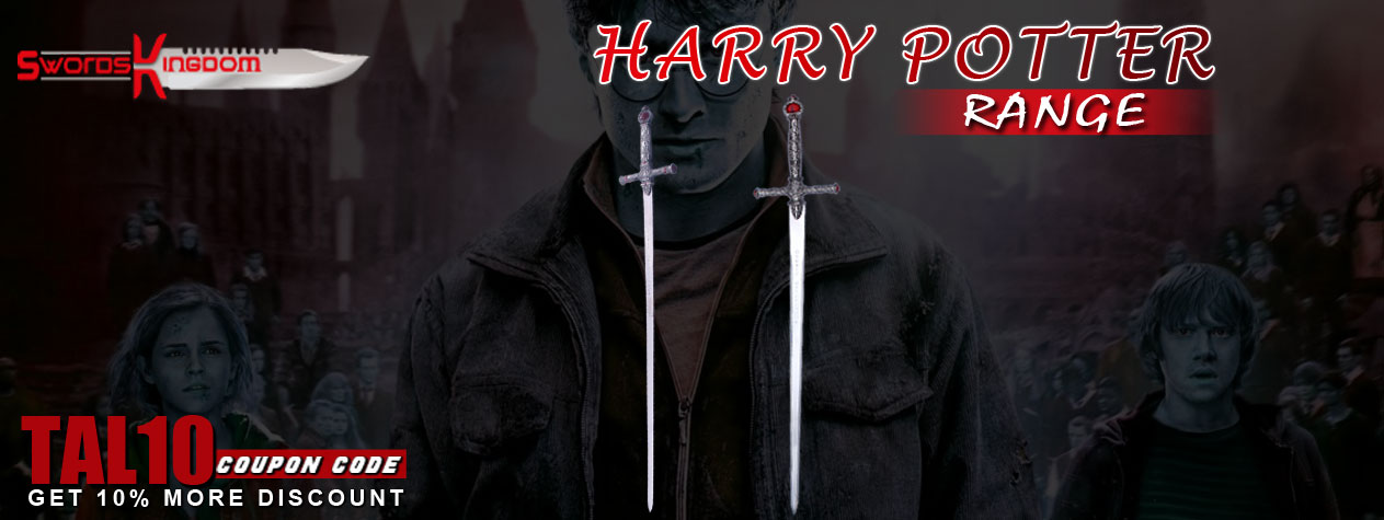 Harry Potter Swords for Sale in UK