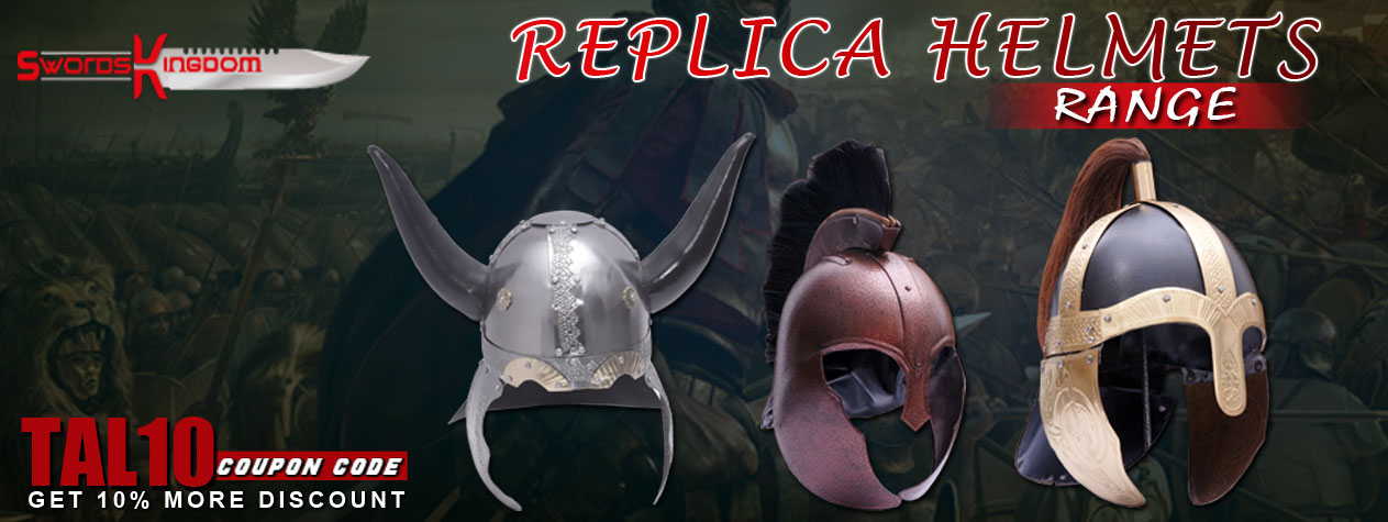 Best Helmets Replicas for Sale in UK